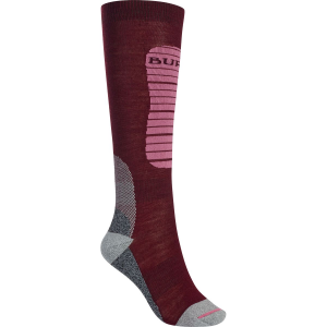 photo: Burton Merino Phase Sock snowsport sock