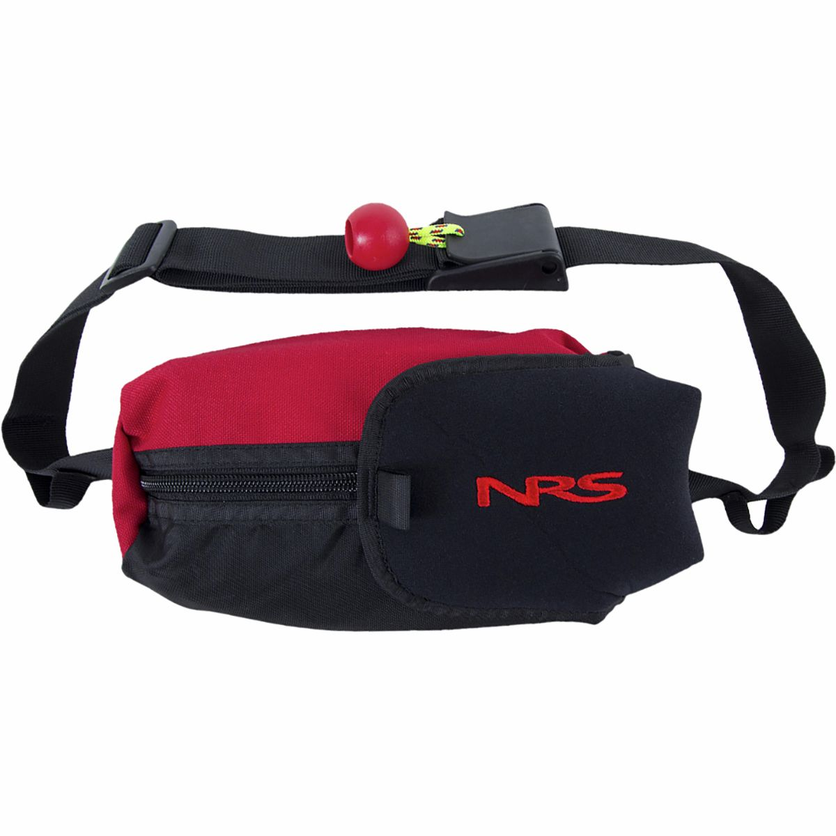NRS Guardian Waist Throw Bag