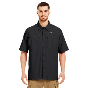 Under Armour AllSeasonGear Flats Guide II Shortsleeve Shirt