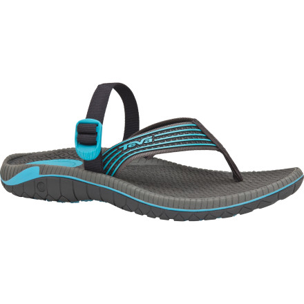 photo: Teva Women's Bomber Flip flip-flop