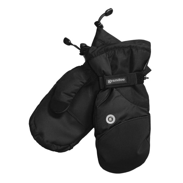 photo: Grandoe Men's Shadow II Mitt insulated glove/mitten