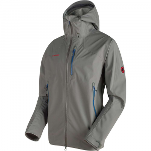 photo: Mammut Masao Jacket waterproof jacket