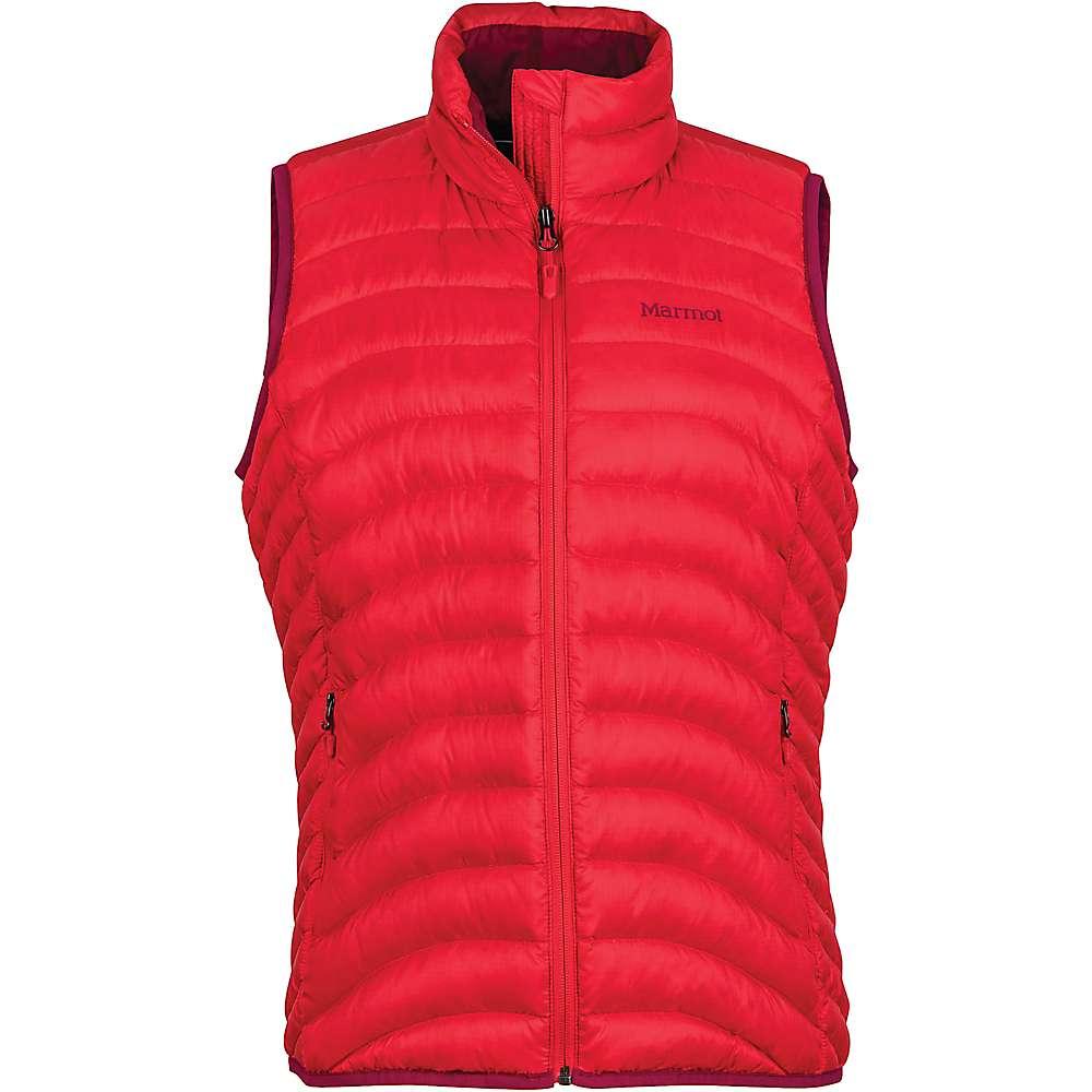 photo: Marmot Aruna Vest down insulated vest