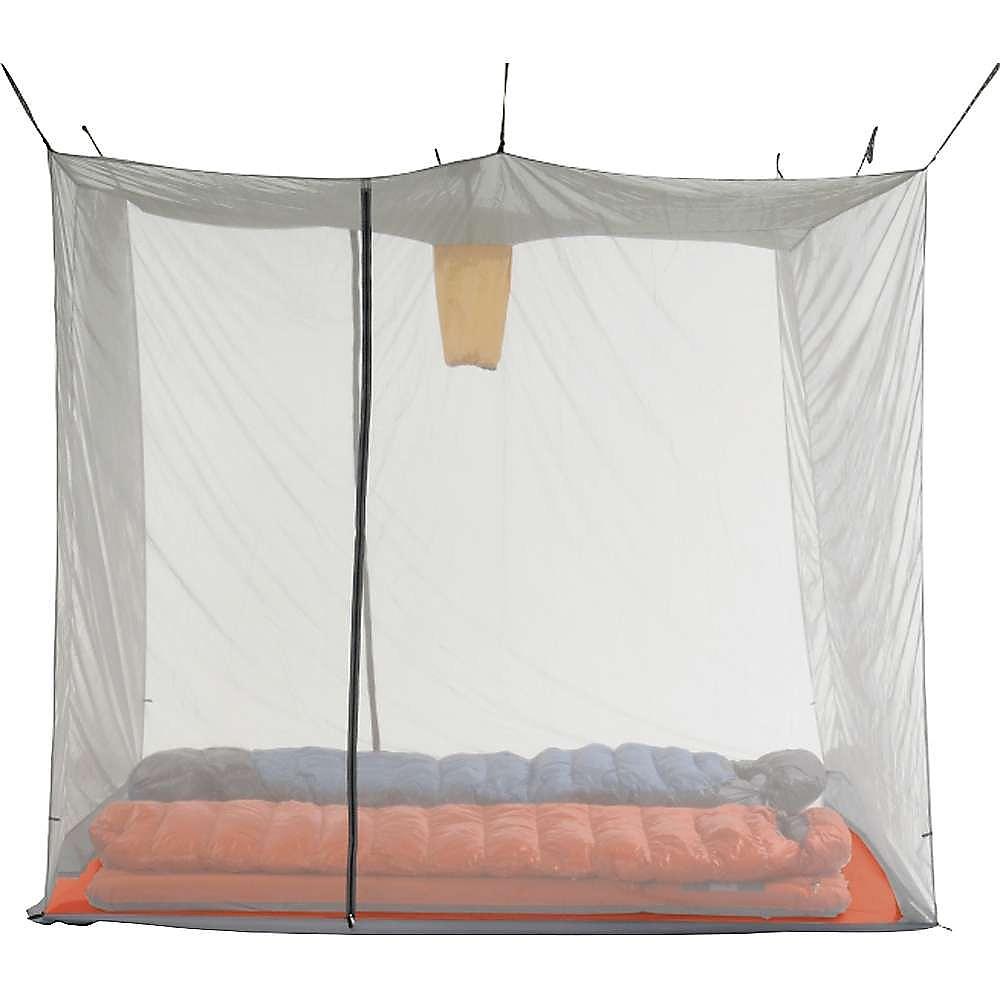 photo: Exped Travel Box II Plus bug shelter