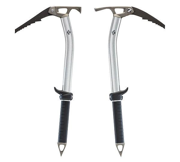 photo: Black Diamond Venom Hammer Ice Axe mountaineering axe/piolet