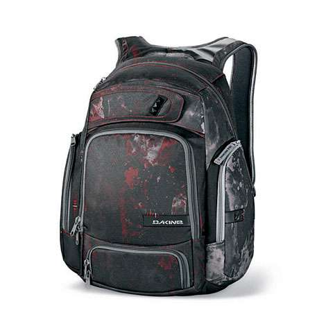 DaKine Team Covert Pack