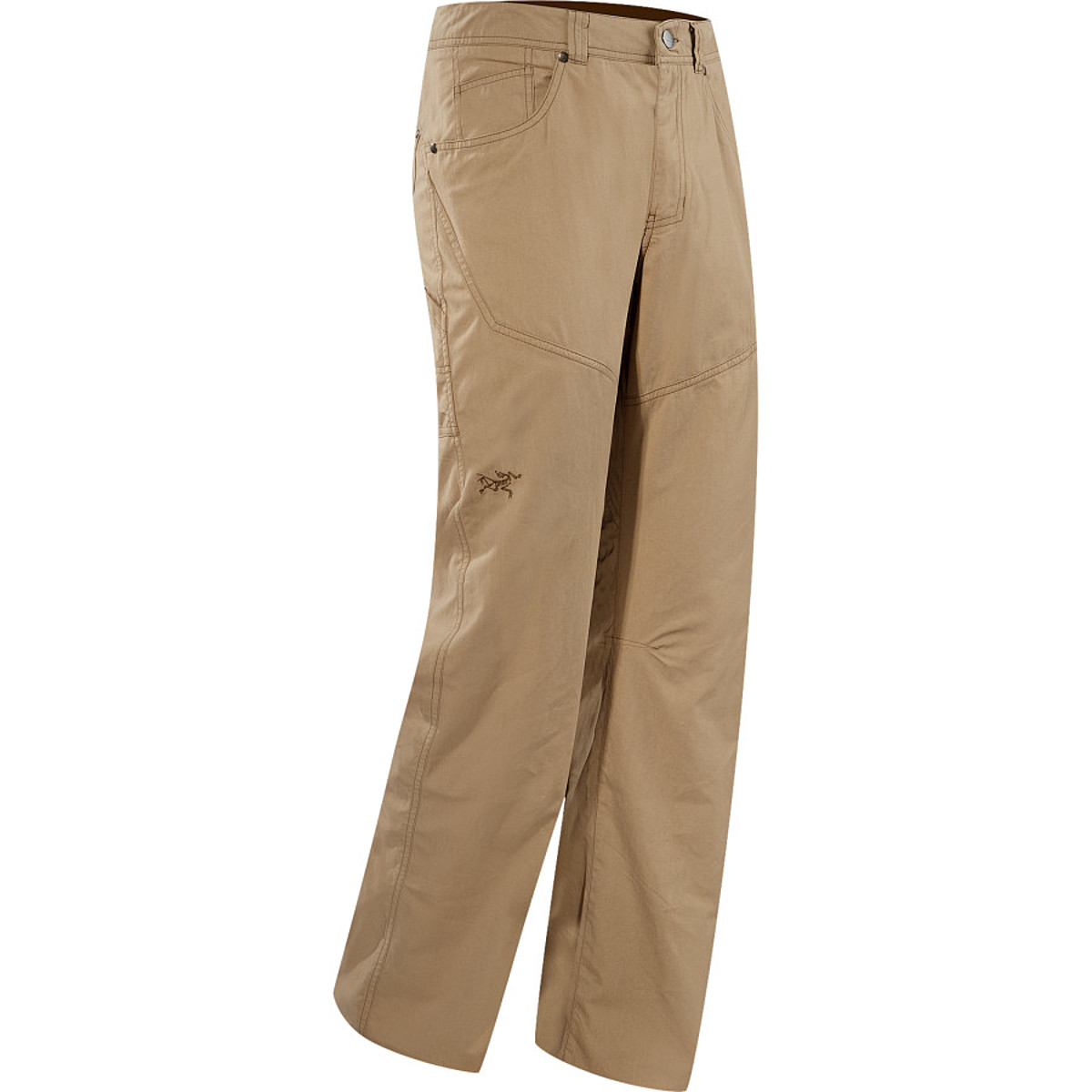 photo: Arc'teryx Bastion Pant hiking pant