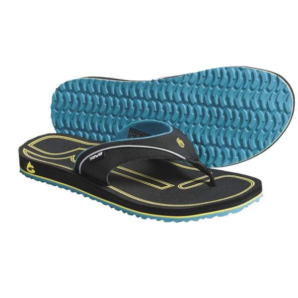 photo: Teva Men's Brea TMG Flip Flops flip-flop
