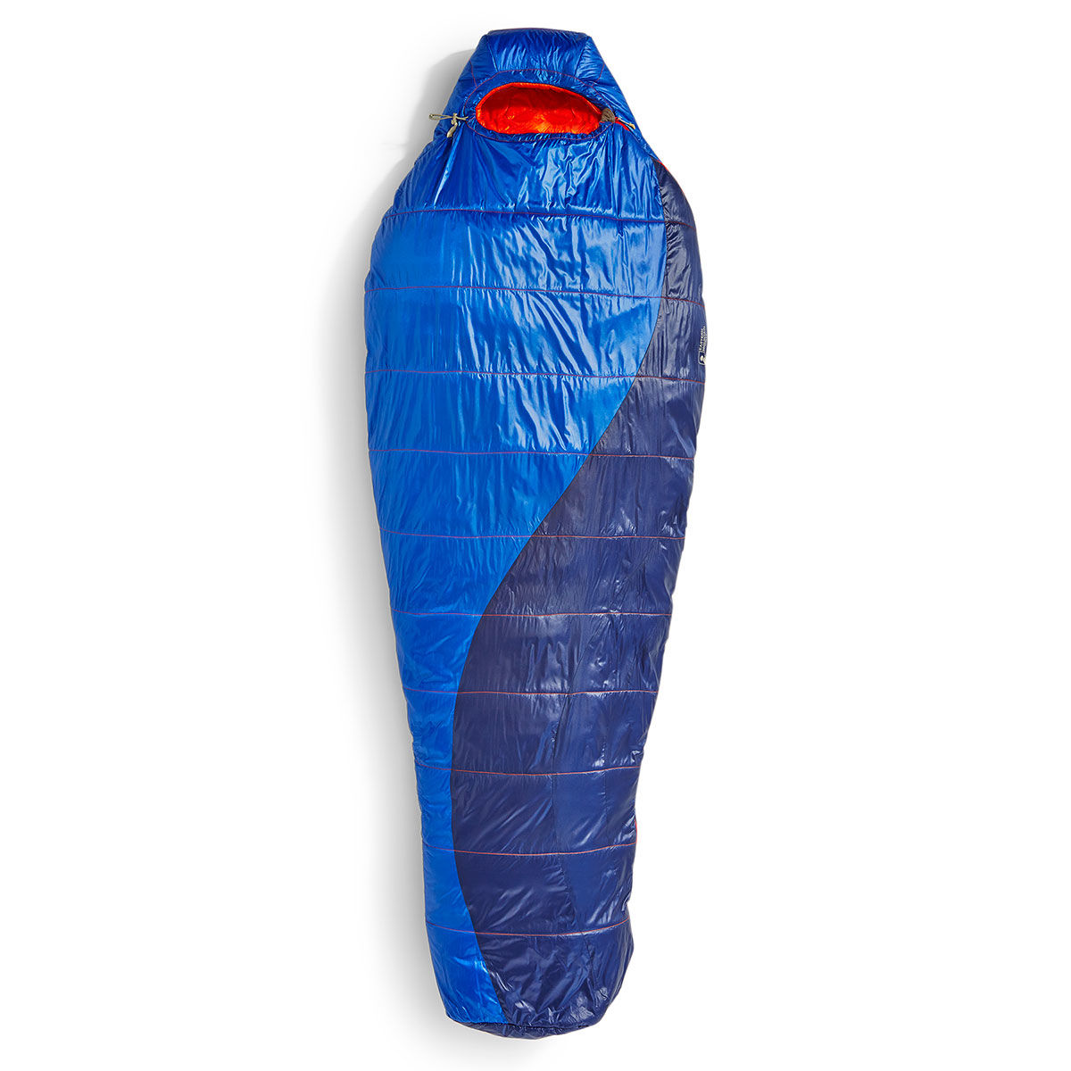 photo: EMS Men's Velocity 35 warm weather synthetic sleeping bag