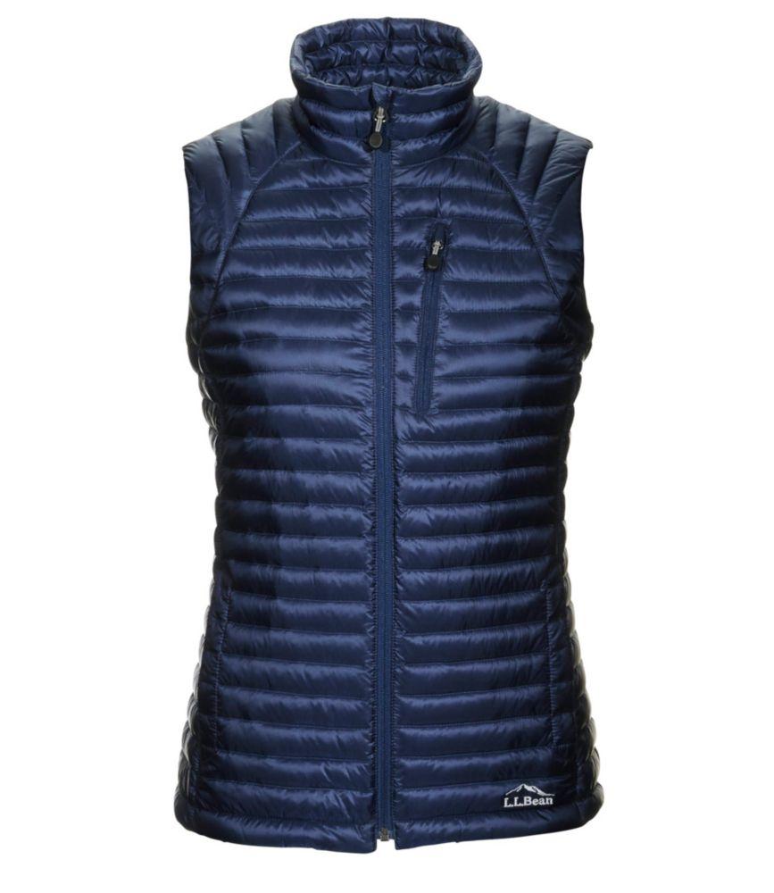 L.L.Bean Ultralight 850 Down Sweater Vest