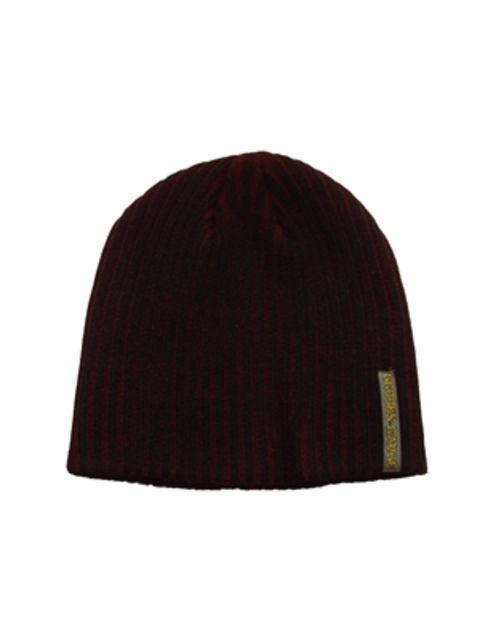 photo: Brooks-Range Rib Beanie winter hat