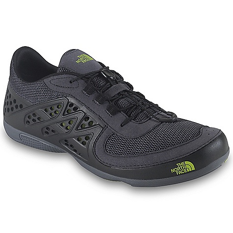 photo: The North Face Men's Hydroshock water shoe