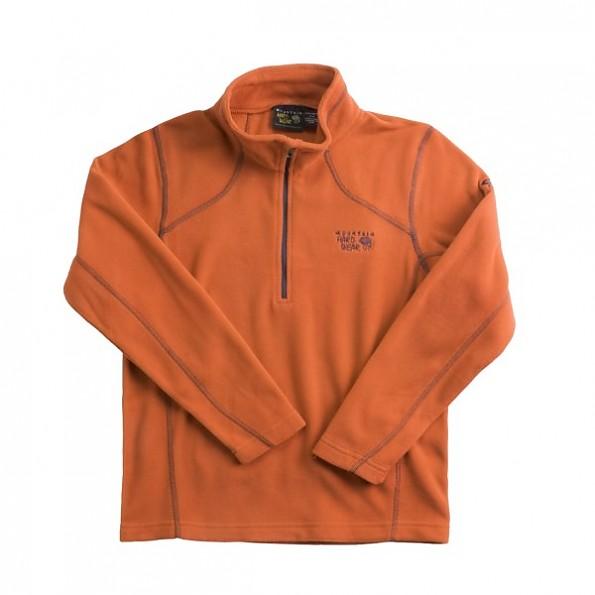 Mountain Hardwear MicroChill Zip T
