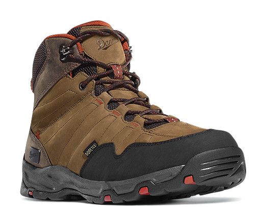 photo: Danner Men's Nobo Mid GTX hiking boot