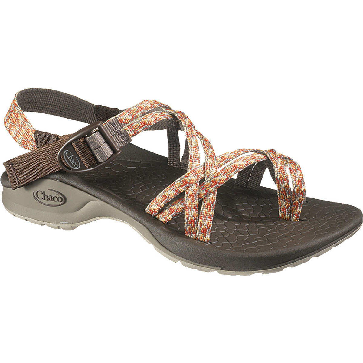 photo: Chaco Updraft X2 sport sandal