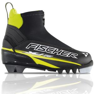 photo: Fischer XJ Sprint nordic touring boot