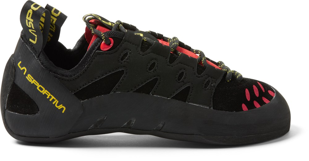 photo: La Sportiva Men's Tarantula climbing shoe