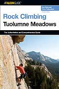 Falcon Guides Rock Climbing Tuolumne Meadows