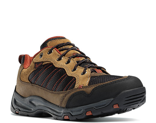 photo: Danner Sobo Low trail shoe
