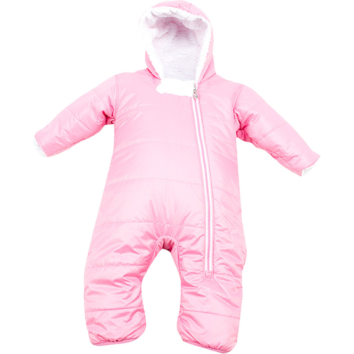 photo: Spyder Yummy Bunting kids' snowsuit/bunting