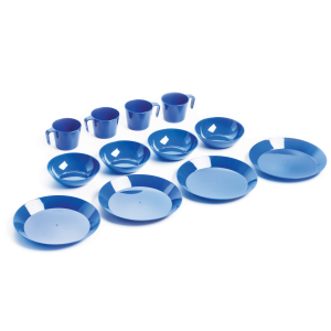Coghlan's Camper's Tableware Set