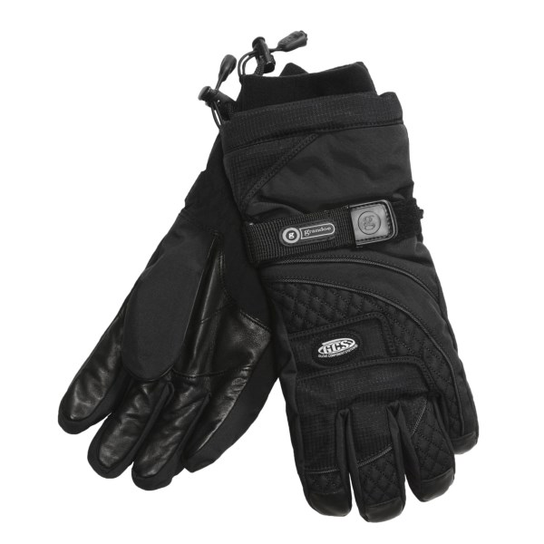 photo: Grandoe Legacy Gloves insulated glove/mitten