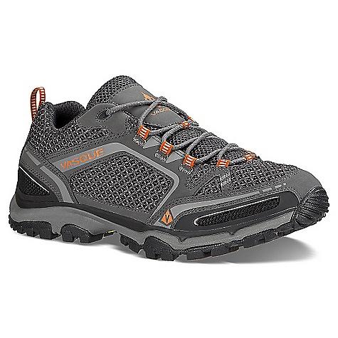 photo: Vasque Inhaler II Low trail shoe