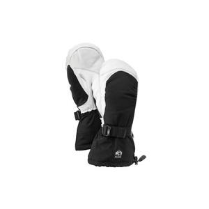photo: Hestra Army Leather Extreme Mitt insulated glove/mitten
