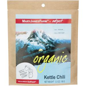 Mary Janes Farm Organic Kettle Chili