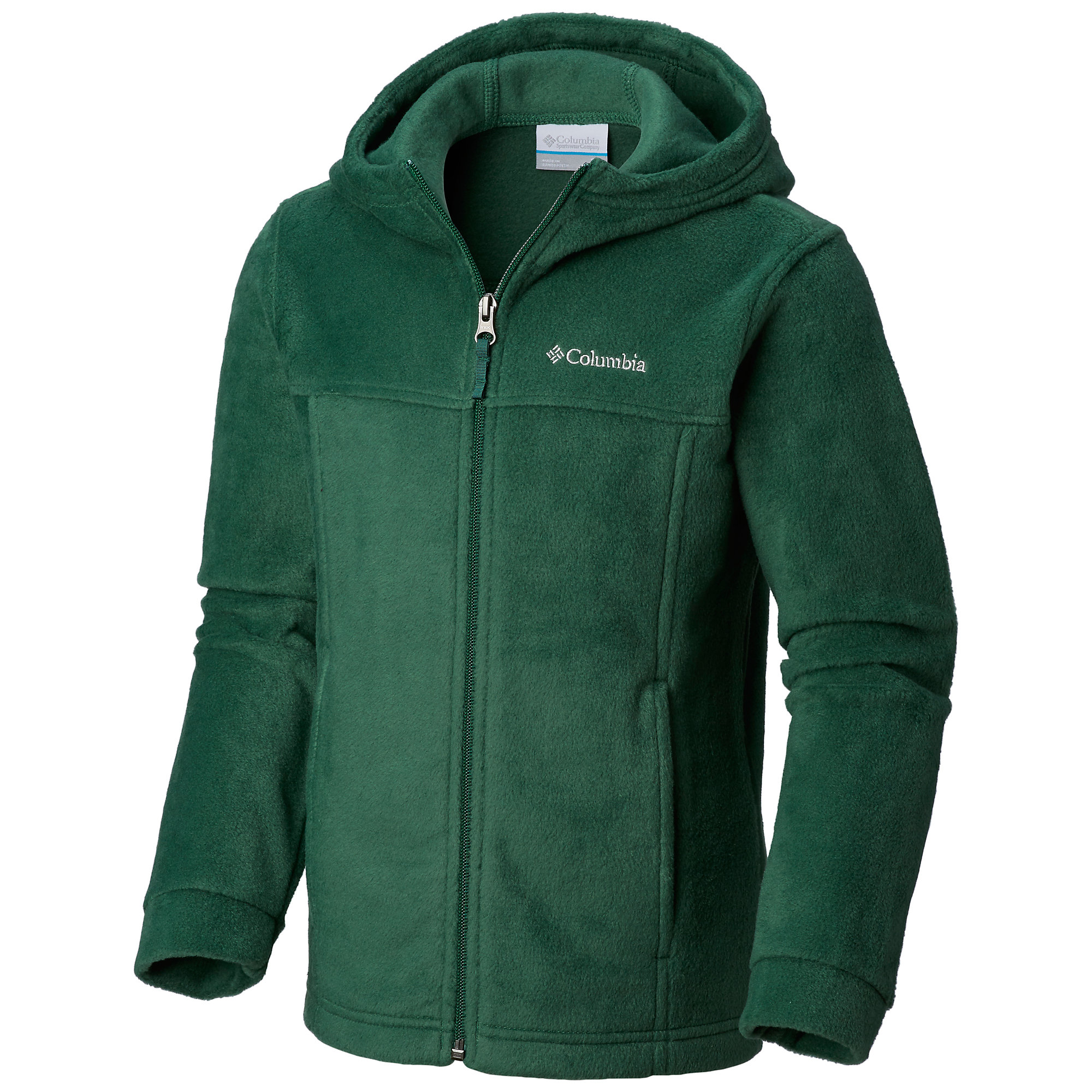 photo: Columbia Steens II Fleece Hoodie Jacket fleece jacket