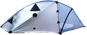 photo: Brooks-Range Rocket Tent A2 four-season tent
