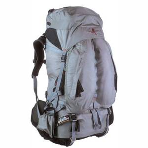 photo: Dana Design Terraplane LTW expedition pack (70l+)