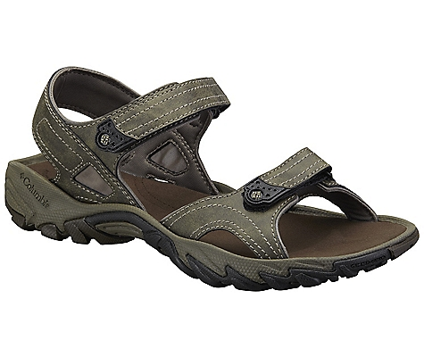 photo: Columbia Sandero Plus Sandal sport sandal