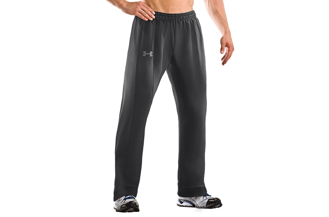 Under Armour Performance Terry Warm-Up Pant