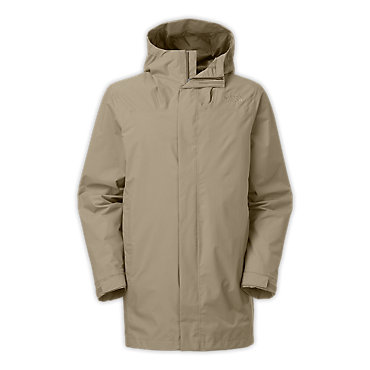 The North Face El Misti Trench