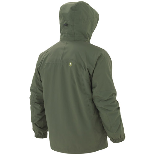 photo: Marmot Ridgetop Component Jacket component (3-in-1) jacket
