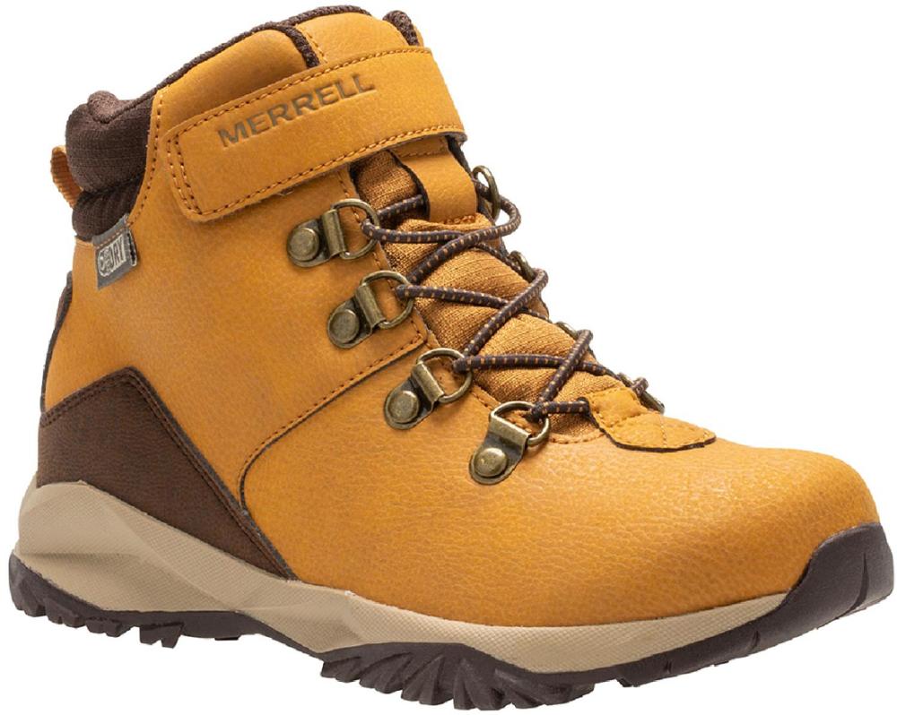 Merrell Alpine Waterproof