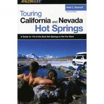 Falcon Guides Touring California and Nevada Hot Springs