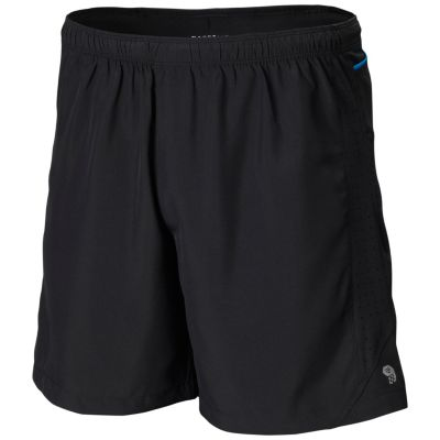 photo: Mountain Hardwear UltraRefueler Cooler 2in1 Short active short