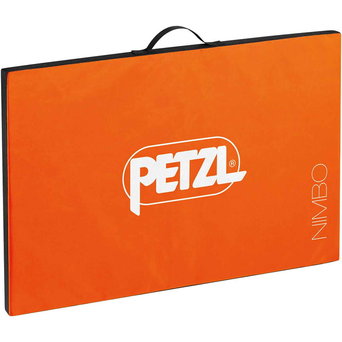 Petzl Nimbo Lightweight Auxiliary Crashpad
