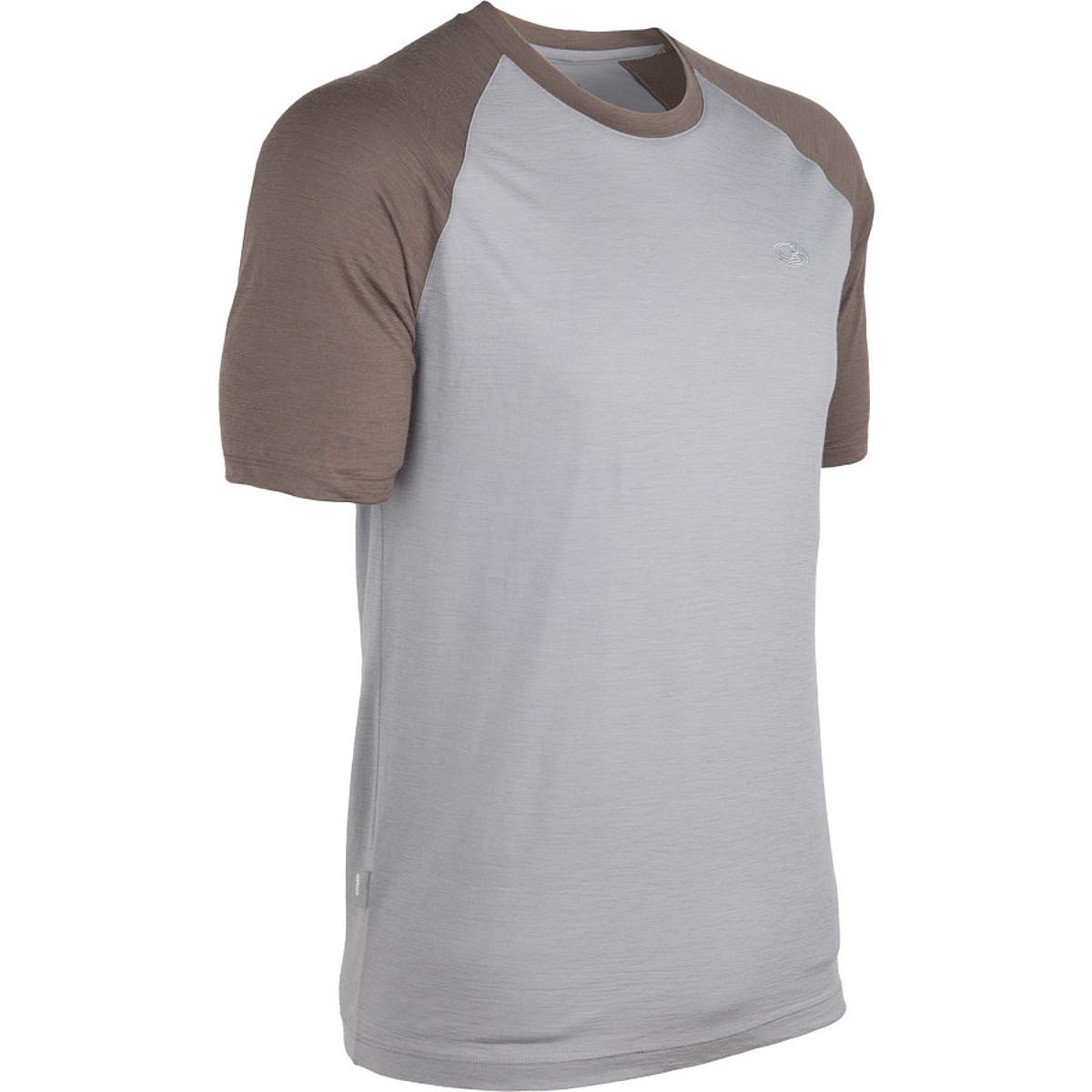 photo: Icebreaker Hopper Lite hiking shirt