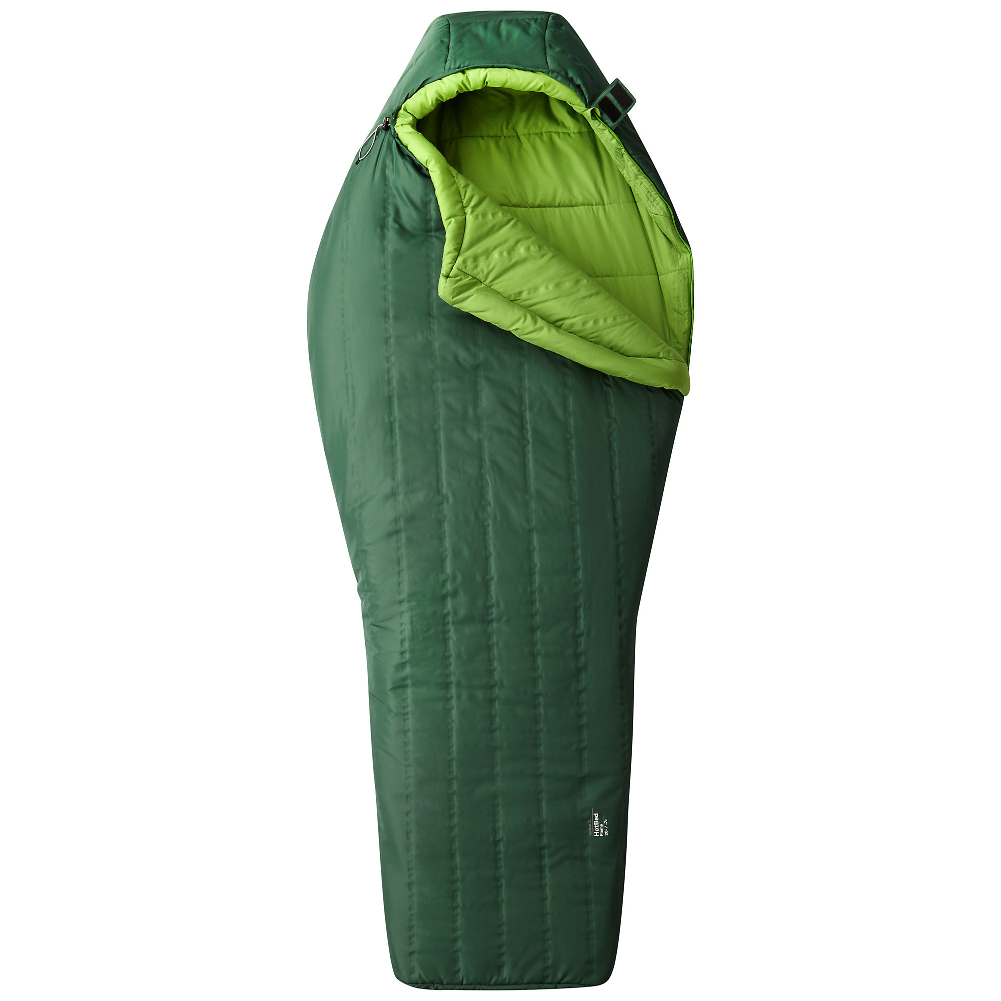 Mountain Hardwear Hotbed Flame 20°