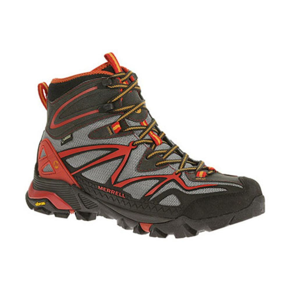 photo: Merrell Capra Mid Sport GTX hiking boot
