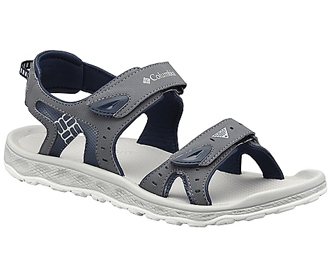 photo: Columbia PFG Techsun III sport sandal
