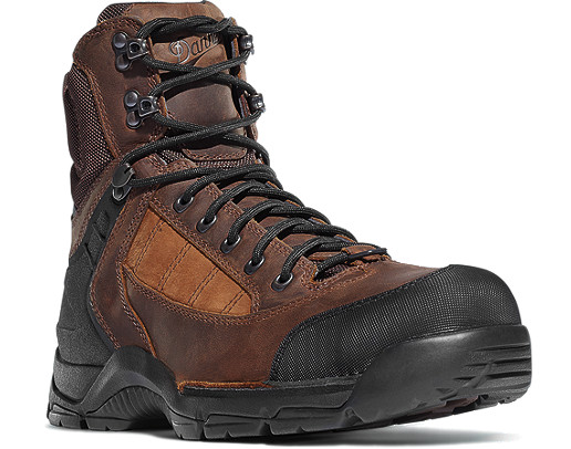 photo: Danner Roughhouse Mountain TFX hiking boot