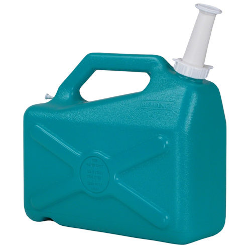 photo: Reliance 3 Gallon Container water storage container