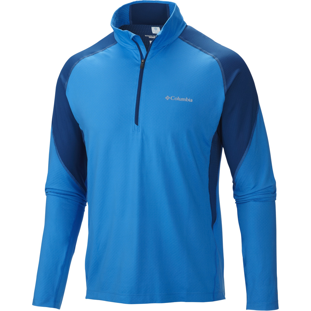 Columbia Freeze Degree II Half Zip Shirt