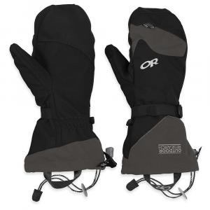 photo: Outdoor Research Meteor Mitts waterproof glove/mitten