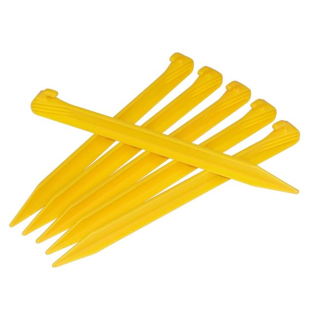photo: NRS River Wing Spare Plastic Stakes stake