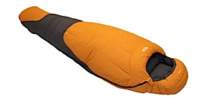 photo: Rab Andes 800 3-season down sleeping bag